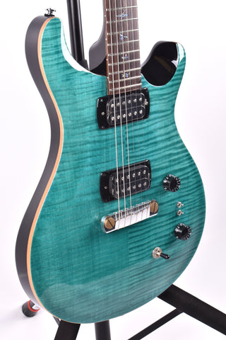 Paul Reed Smith Paul's Guitar SE, Aqua