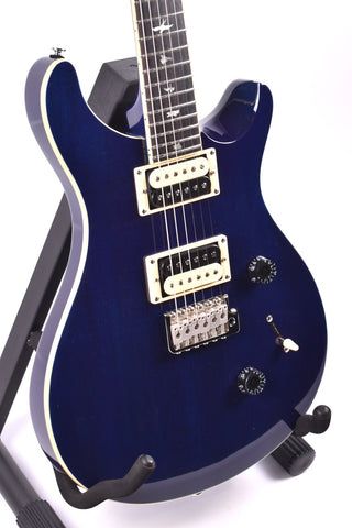 Paul Reed Smith Standard 24, Translucent Blue