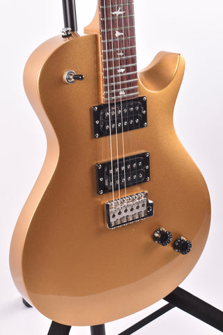 Paul Reed Smith Santana SE Singlecut, Egyptian Gold