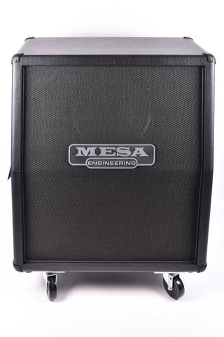 Mesa Boogie Rectifier 2x12 Vertical, Black