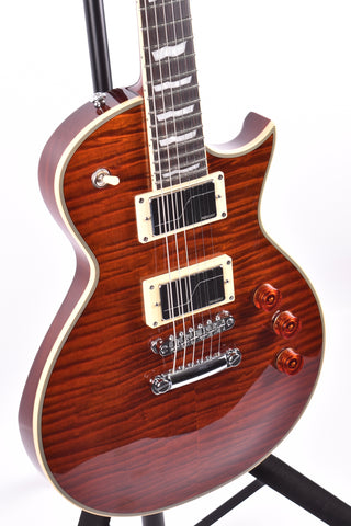 LTD EC-1000 Fluence, Tiger Eye
