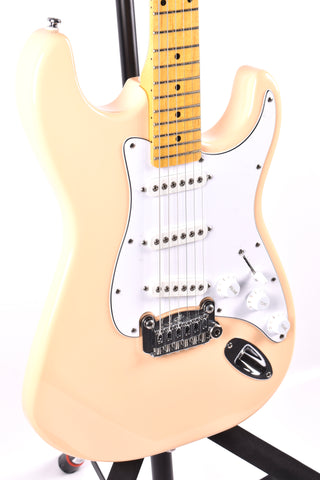 G&L Tribute S-500, Vintage White