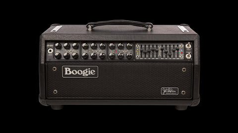 Mesa Boogie JP-2C, All Black