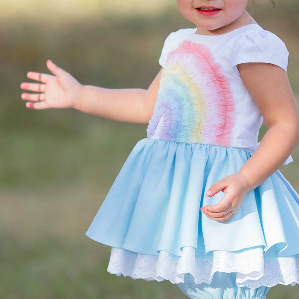 Over the Rainbow - DRESS
