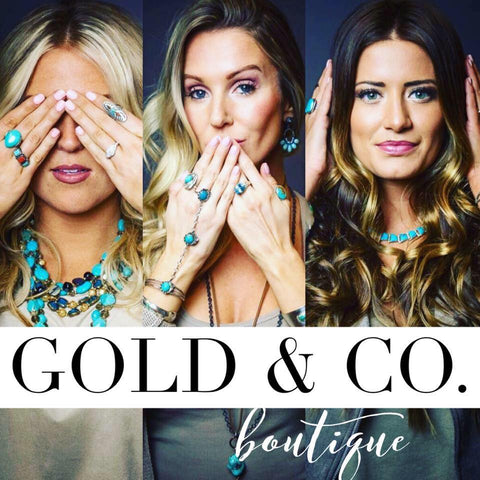 Gold & Co Boutique, Hendersonville, TN