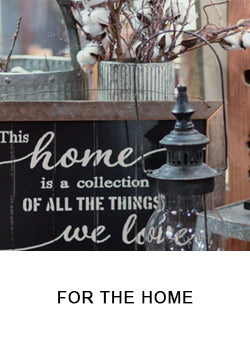 BOUTIQUE HOME DECOR
