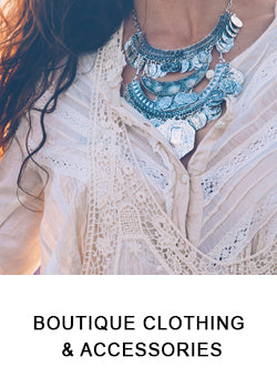 BOUTIQUE CLOTHING AND ACCESSORIES