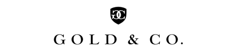 gold & co logo