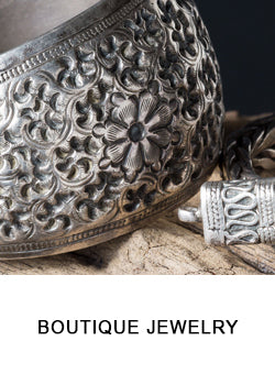 TRENDY BOUTIQUE JEWELRY