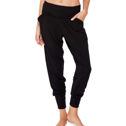 DharmaBums Active Relax Pants