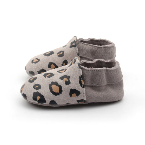 Folk Of Oli Shoes - Lulu Leopard