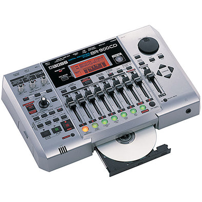 BOSS BR-900CD Recorder