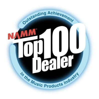 Blog Post-Andy's Music Named TOP 100 Dealer-Andy's Music