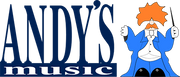 Andy's Music Logo