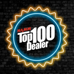 Andy's Music Top 100 Dealer Award 2020