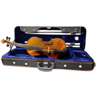 Knilling Sebastian Artist 114VN Complete Violin Outfit With Case & Bow