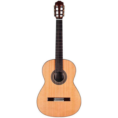 Cordoba 45CO Spanish Classical Guitar With Humi Case - Andy's Music
