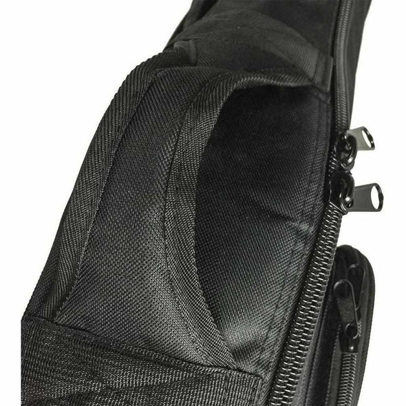 Gear Buddy Deluxe 12-String Acoustic Guitar Gig Bag
