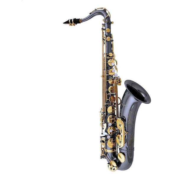 Antigua TS3220BQ  Bb Tenor Sax Black Nickel Body - Andy's Music