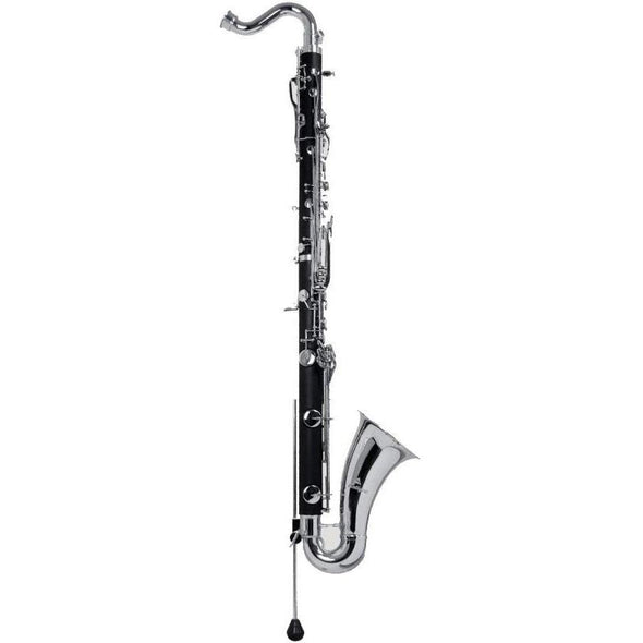 Antigua Bb Bass Clarinet - Andy's Music