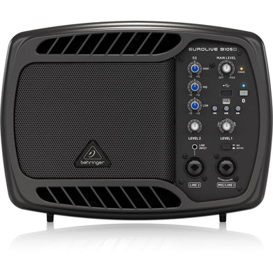 Behringer B105D Portable Bluetooth Powered Monitor Speaker