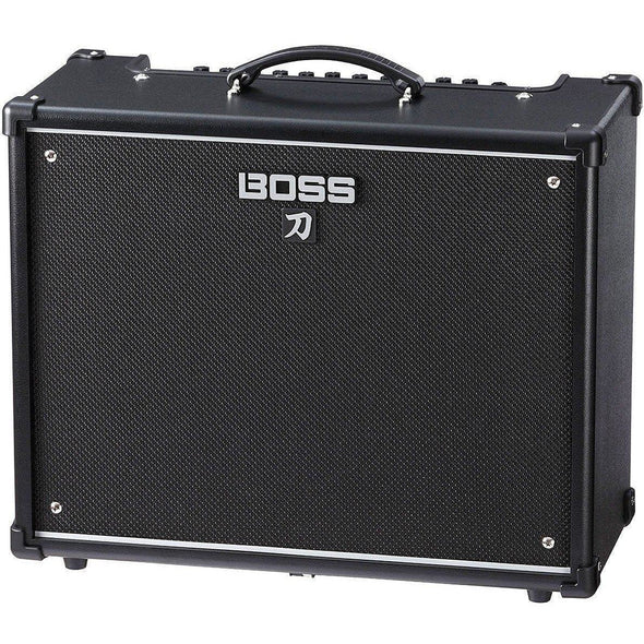 BOSS Katana 100 Guitar Amp Bundle - Andy's Music