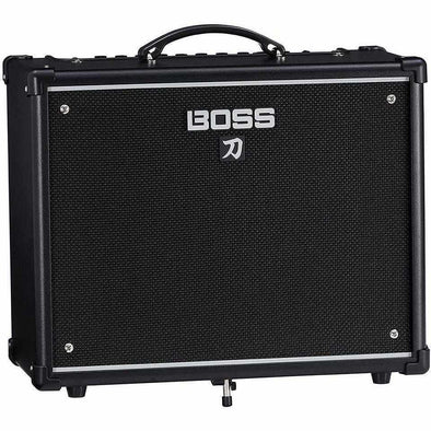 BOSS Katana 50 V3 Combo Guitar Amp - Andy's Music