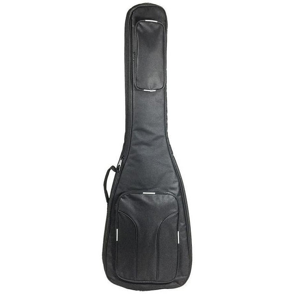 Deluxe Padded Bass Gig Bag with Backpack Straps BGB1 - Andy's Music