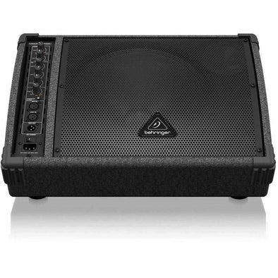 Behringer F1220D Bi-Amped Powered Monitor Speaker System - Andy's Music