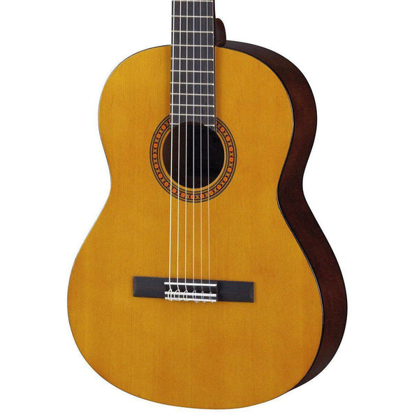 Yamaha CS40II Nylon String Kids Guitar