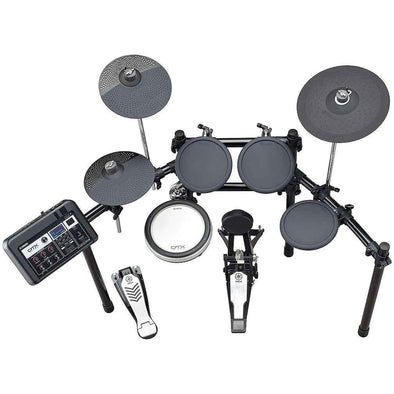 Yamaha DTX6K-X Electronic Drum Set With Rack-Andy's Music