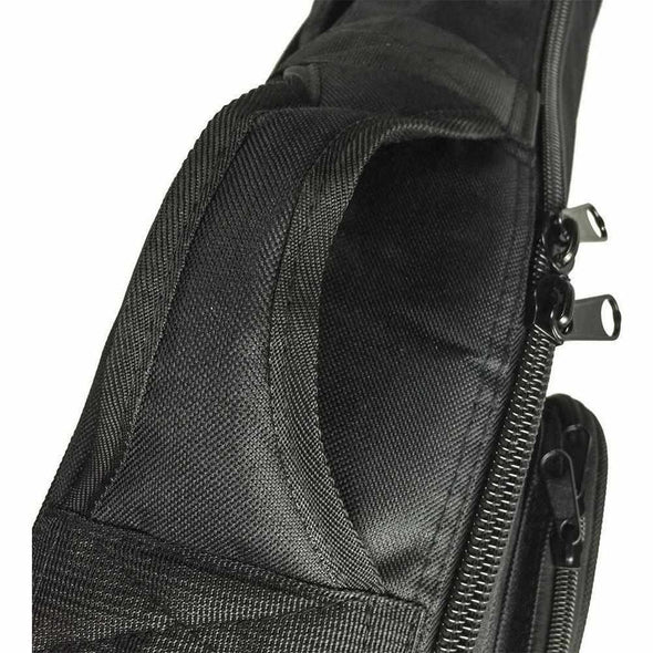 Gear Buddy Deluxe Electric Guitar Bag EGB1-Andy's Music