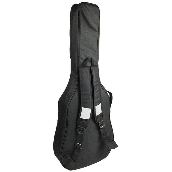 Gear Buddy® Deluxe 3/4 Size Guitar Gig Bag Back