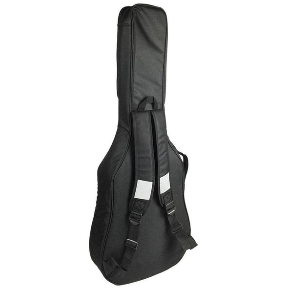 Deluxe 3/4 Size Acoustic Guitar Gig Bag 34AGB-Andy's Music