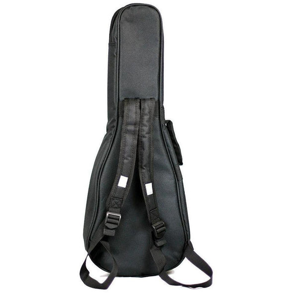 Gear Buddy® Deluxe Concert Ukulele Bag Back