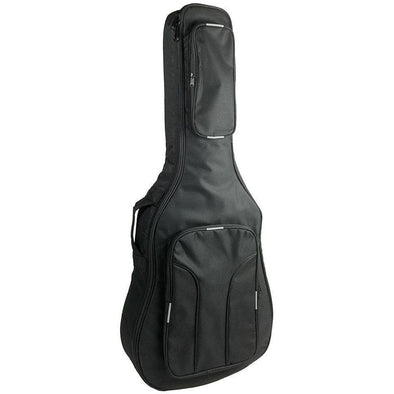 Deluxe 1/2 Size Acoustic Guitar Gig Bag 12AGB - Andy's Music