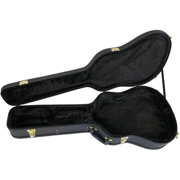 Hardshell Arched Top SG Electric Guitar Case SGHC1A - Andy's Music