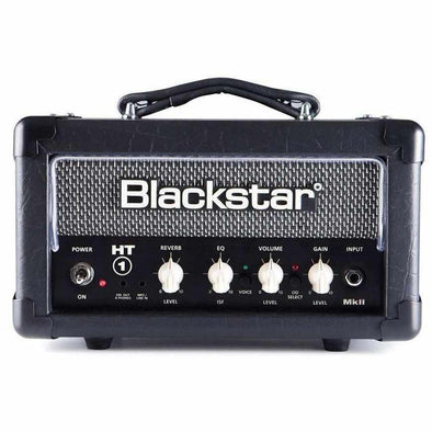 Blackstar HT1RH MKII Tube Head With Reverb - Andy's Music