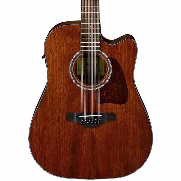 Ibanez AW5412CEOPN Artwood 12-String Acoustic Electric Guitar - Andy's Music