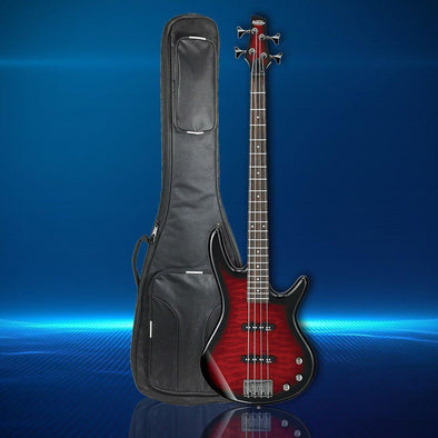 Ibanez GSR370 4-String Electric Bass With Deluxe Bag - Andy's Music