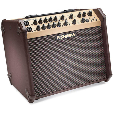 Fishman Loudbox Artist Bluetooth Acoustic Guitar Amplifier PROLBT600 - Andy's Music