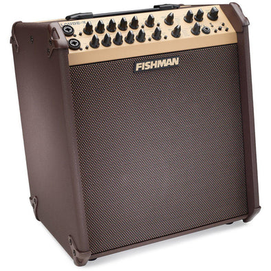 Fishman Loudbox Performer Bluetooth Acoustic Guitar Amplifier PROLBT700 - Andy's Music