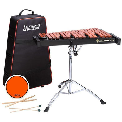 Ludwig-Musser LMXYLO 2.5 Octave Xylophone Kit