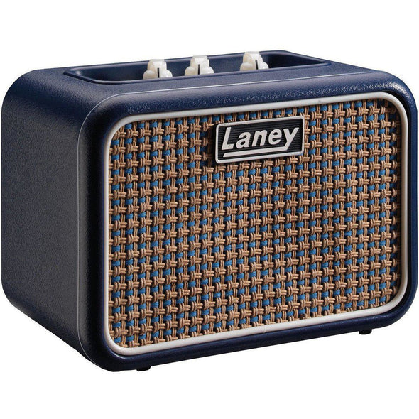 Laney Mini Lion Battery Powered Guitar Amp - Andy's Music