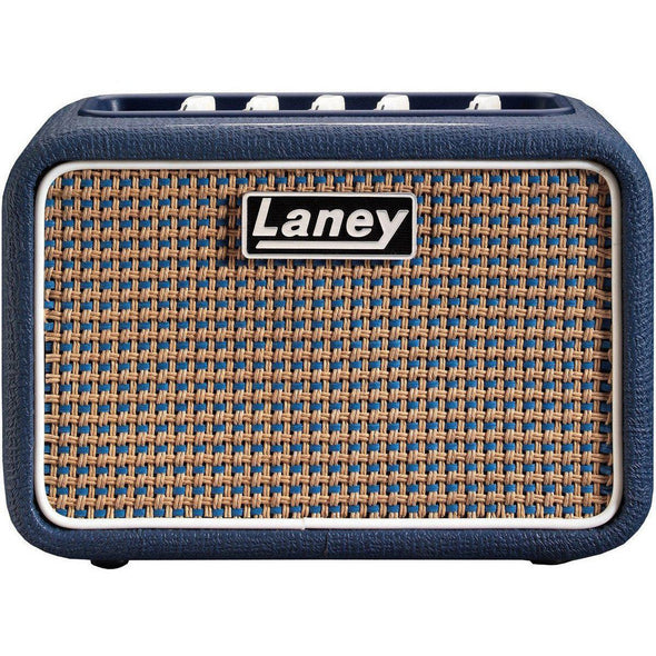 Laney Mini-St Lion Stereo Battery Powered Guitar Amp With Tonebridge - Andy's Music