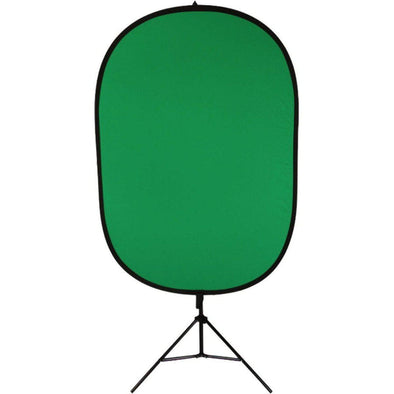 On-Stage Green Screen Kit VSM3000-Andy's Music