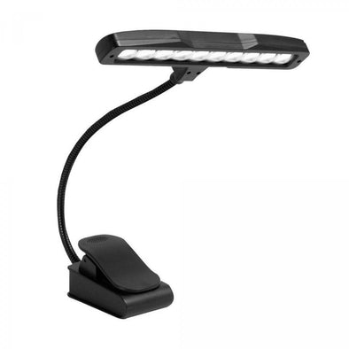 On-Stage Clip-On Orchestra Light LED510 - Andy's Music