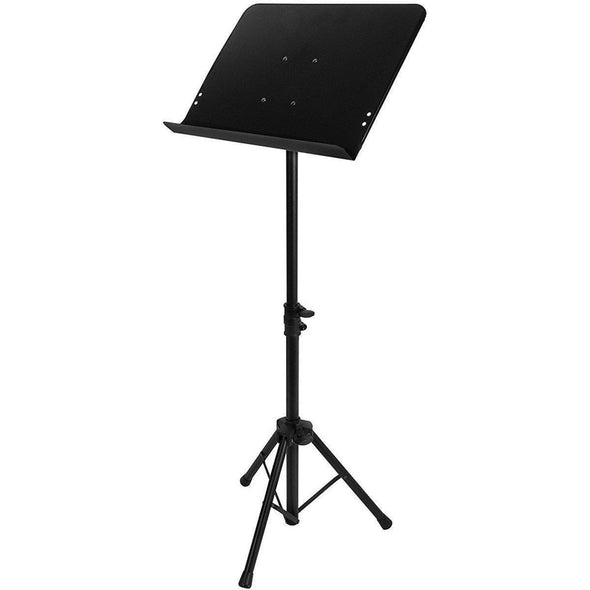 On-Stage Music Stand w/Tripod Base SM7211B - Andy's Music