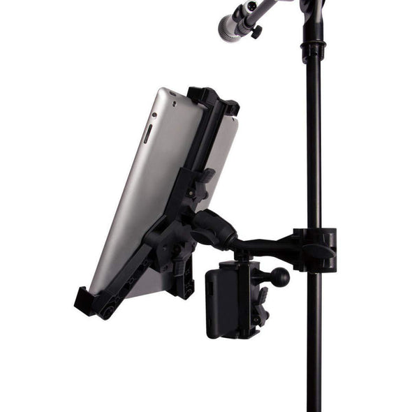 On-Stage TCM1500 Tablet/Smart Phone Holder - Andy's Music
