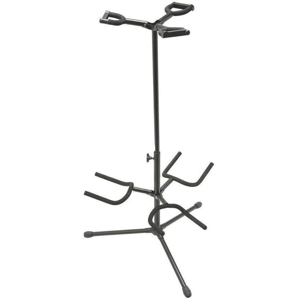 On Stage GS7321BT Triple Guitar Stand - Andy's Music